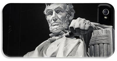 Washington D.c. IPhone 5 Cases