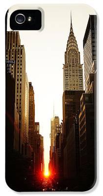 Urban iPhone 5 Cases