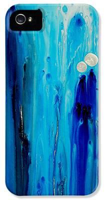 Spiritual iPhone 5 Cases