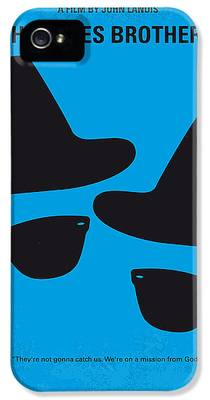 Movie Poster iPhone 5 Cases