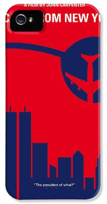Air Force One iPhone 5 Cases