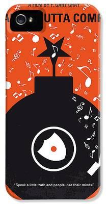 Easy E iPhone 5 Cases