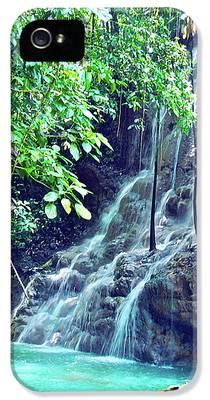 Niagra Falls IPhone 5 Cases