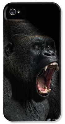 Gorilla iPhone 5 Cases