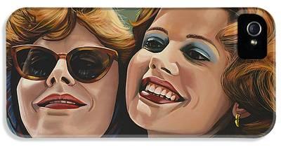 Ridley Scott iPhone 5 Cases