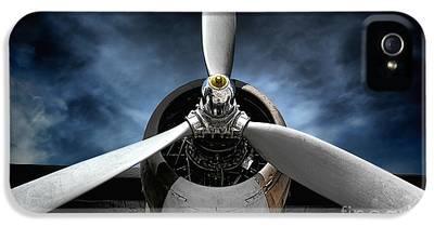 Airplane iPhone 5 Cases