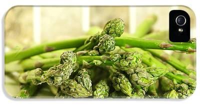 Asparagus IPhone 5 Cases