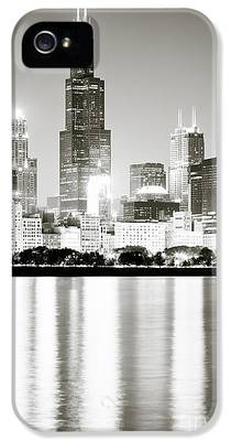 Willis Tower iPhone 5 Cases