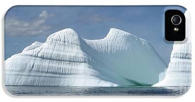 Newfoundland iPhone 5 Cases
