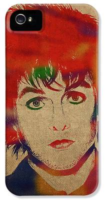 Green Day IPhone 5 Cases