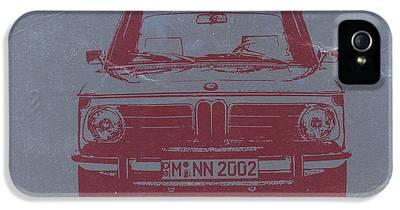 Bmw Classic Car iPhone 5 Cases