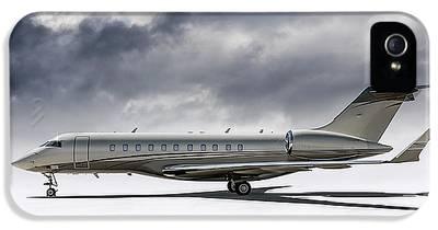 Jet iPhone 5 Cases