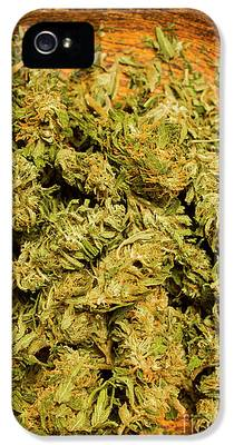 Addictive Drug iPhone 5 Cases