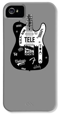 Rock And Roll iPhone 5 Cases