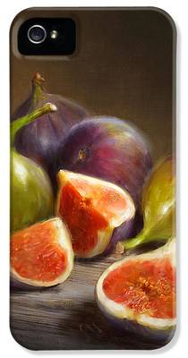 Still Life IPhone 5 Cases