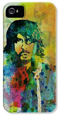 Dave Grohl iPhone 5 Cases