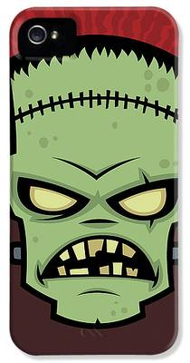 Monster iPhone 5 Cases