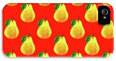 Pear iPhone 5 Cases