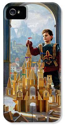 Fantasy Art iPhone 5 Cases