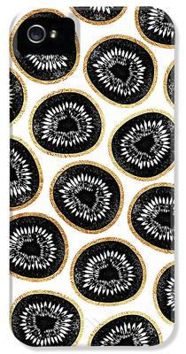 Kiwi iPhone 5 Cases