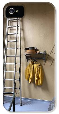 Ladder iPhone 5 Cases