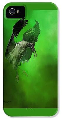 Birder iPhone 5 Cases