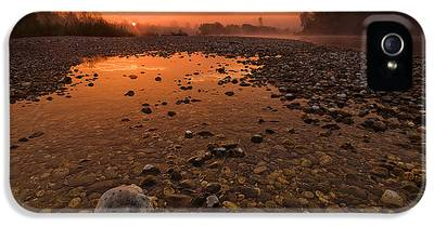 River iPhone 5 Cases