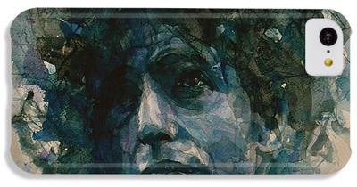 Bob Dylan iPhone 5C Cases