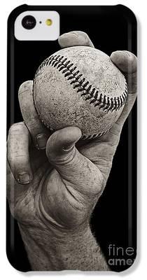 Sports iPhone 5C Cases