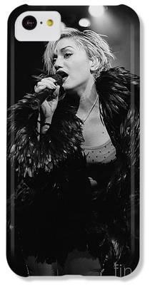 Gwen Stefani IPhone 5c Cases
