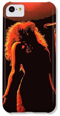 Shakira iPhone 5C Cases