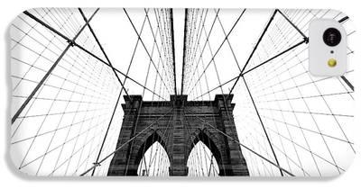Empire State Building IPhone 5c Cases