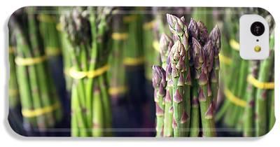 Asparagus iPhone 5C Cases