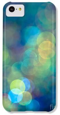 Magician iPhone 5C Cases