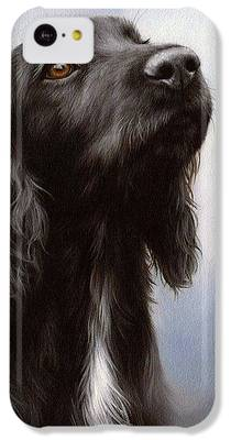 Cocker Spaniel IPhone 5c Cases