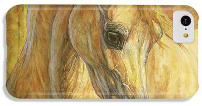 Horse IPhone 5c Cases