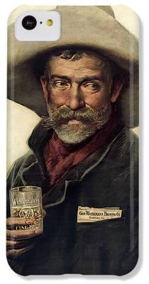 Beer iPhone 5C Cases