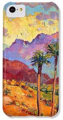 Impressionism IPhone 5c Cases