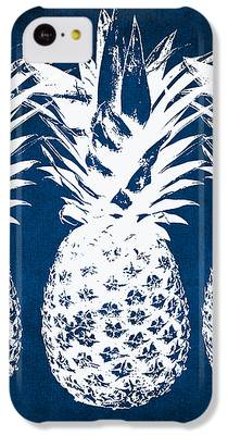 Pineapple iPhone 5C Cases
