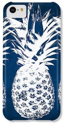 Pineapple iPhone 5C Cases