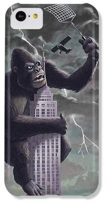Ape IPhone 5c Cases