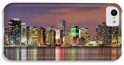 Miami iPhone 5C Cases