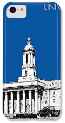 Penn State University IPhone 5c Cases