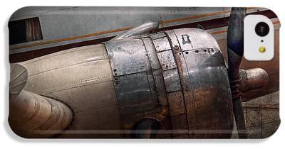Jet iPhone 5C Cases