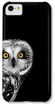 Falcon iPhone 5C Cases