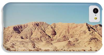 Desert iPhone 5C Cases