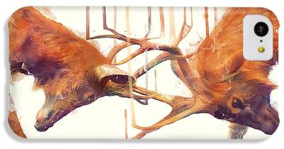 Deer IPhone 5c Cases