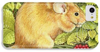 Mice iPhone 5C Cases