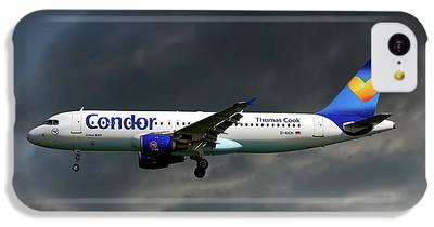 Condor iPhone 5C Cases