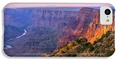 Grand Canyon IPhone 5c Cases